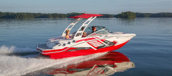 2014 - Chaparral Boats - 204 Xtreme