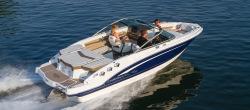 2014 - Chaparral Boats - 206 SSi WT Sport Boat