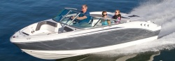 2014 - Chaparral Boats - 21 Sport H2O