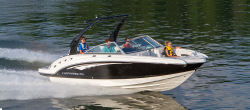 2014 - Chaparral Boats - 224 Sunesta WT Sportdeck