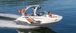 2014 - Chaparral Boats - 224 Xtreme