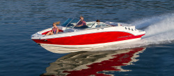 2014 - Chaparral Boats - 226 SSi WT Sport Boat