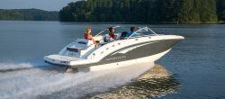 2014 - Chaparral Boats - 244 Sunesta WT Sportdeck