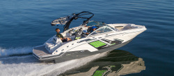 2014 - Chaparral Boats - 244 Extreme