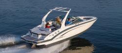 2014 - Chaparral Boats - 246 SSi WT Sport Boat