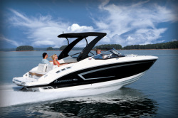 2014 - Chaparral Boats - 257 SSX