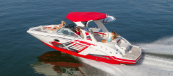 2014 - Chaparral Boats - 264 Extreme