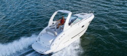 2014 - Chaparral Boats - 270 Signature