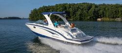 2014 - Chaparral Boats - 284 Sunesta WT Sportdeck