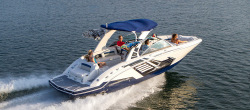2014 - Chaparral Boats - 284 Extreme