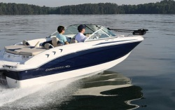 2014 - Chaparral Boats - 18 Ski  Fish  H2O
