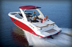 2014 - Chaparral Boats - 277 SSX