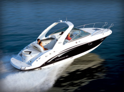 2014 - Chaparral Boats - 285 SSX