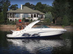 2014 - Chaparral Boats - 287 SSX