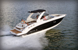 2014 - Chaparral Boats - 307 SSX