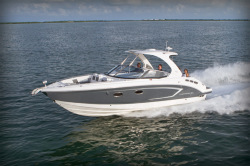 2014 - Chaparral Boats - 327 SSX