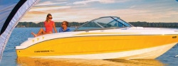 2014 - Chaparral Boats - 19 Sport H2O