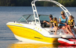 2014 - Chaparral Boats - 18 Sport  H2O
