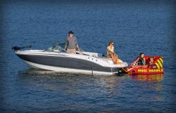 2015 - Chaparral Boats - 19 Ski  Fish H2O