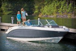 2015 - Chaparral Boats - 21 Sport H2O