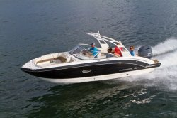 2015 - Chaparral Boats - 250 SunCoast