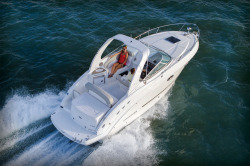 2015 - Chaparral Boats - 270 Signature