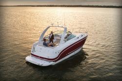 2015 - Chaparral Boats - 290 Signature