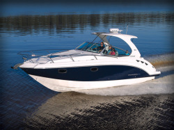 2015 - Chaparral Boats - 310 Signature