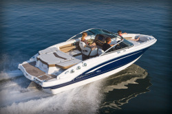 2015 - Chaparral Boats - 206 SSi WT Sport Boat