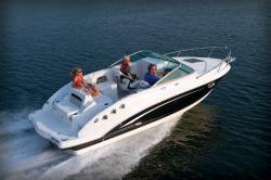 2015 - Chaparral Boats - 225 SSi WT Sport Boat