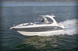 2015 - Chaparral Boats - 327 SSX
