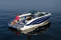 2015 - Chaparral Boats - 203 Vortex VR