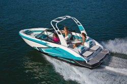 2015 - Chaparral Boats - 203 Vortex VRX