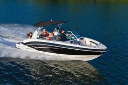 2015 - Chaparral Boats - 243 Vortex VR