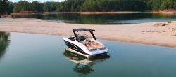 2016 - Chaparral Boats - 257 SSX