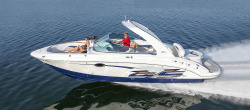 2016 - Chaparral Boats - 287 SSX