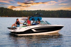 2016 - Chaparral Boats - 21 Sport H2O
