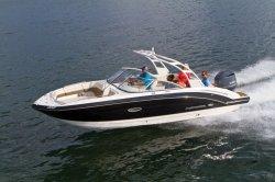 2016 - Chaparral Boats - 250 SunCoast