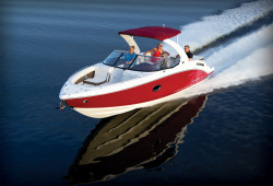 2016 - Chaparral Boats - 277 SSX