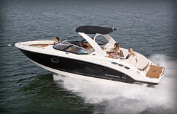 2016 - Chaparral Boats - 307 SSX