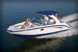 2016 - Chaparral Boats - 284 Sunesta WT Sportdeck