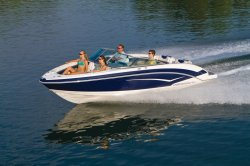 2016 - Chaparral Boats - 223 Vortex VR