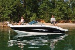 201 - Chaparral Boats - 19 Ski  Fish H2O