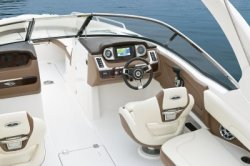 2017 - Chaparral Boats - 277 SSX