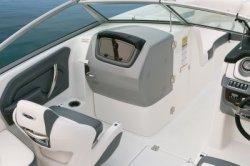 2017 - Chaparral Boats - 224 Sunesta WT Sportdeck