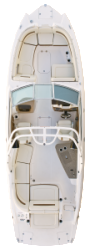 2017 - Chaparral Boats - 284 Sunesta