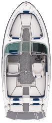 2017 - Chaparral Boats - 203 Vortex VR