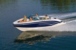 2017 - Chaparral Boats - 223 Vortex VR