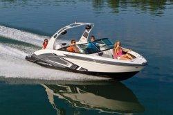 2017 - Chaparral Boats - 223 Vortex VRX