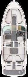 2017 - Chaparral Boats - 243 Vortex VR